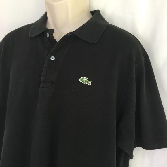 41e8e0071 Izod Other - Vintage Izod Lacoste Alligator Men s Polo Shirt